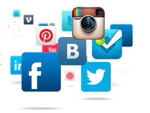 Отзывы в Instagram под публикациями