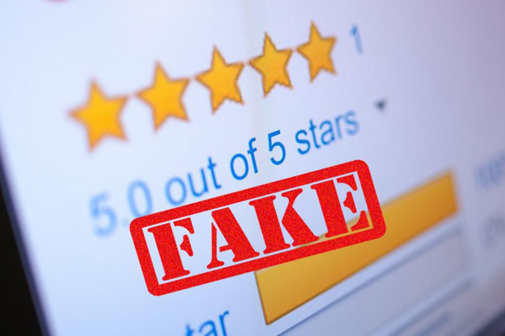 Как распознать фальшивые и фейковые отзывы в интернете